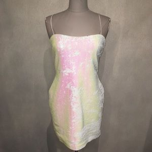 Likely Size 8 Dress